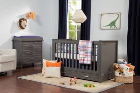 asher nursery collection davinci baby