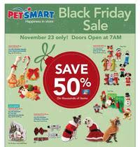 petsmart black friday 2017