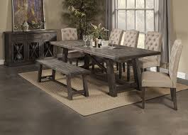 Dining Room Collection Alpine Furniture Newberry Dining Room Collection By Dining Rooms