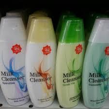 Toner Viva jual viva milk cleanser toner perawatan wajah warung ibu