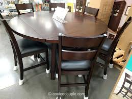 costco kitchen furniture costco dining table set culturesphere co