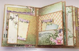 Personalized Scrapbook Albums If You Are Looking For A Personalized Scrapbook Album Visit My