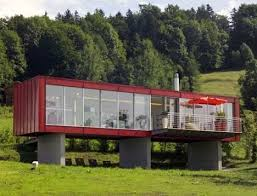 Incredible Houses 50 Incredible Homes Made Of Repurposed Shipping Containers Ships