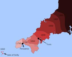 cornish people wikipedia