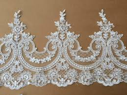 lace accessories aliexpress buy black white european embroidery wedding veil
