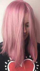 Washed Out Colors - top 5 rose gold hair color looks for 2018 new hair color ideas