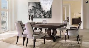 dining room contemporary dining table and chairs modern round