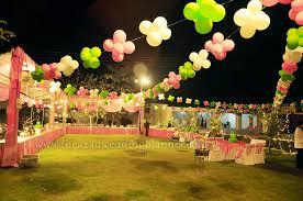 Home Balloon Decoration Birthday Party Arrangements U0026 Balloon Decoration In Fatehgarh