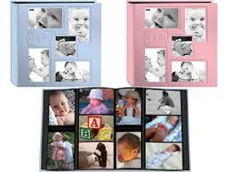 pioneer photo album 4x6 collage cover 4x6 baby photo album