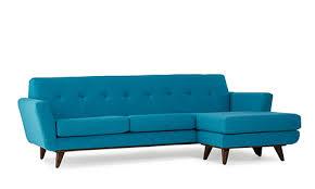 Mid Century Modern Sectional Sofa Sectional Sofas Modern Mid Century Styles Joybird