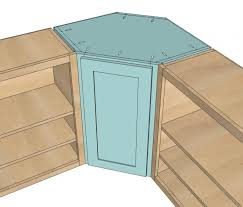 simple build your own kitchen cabinets free plans home style tips