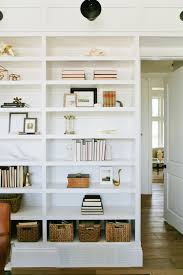 Home Office Bookshelves by The Modern Farmhouse Project Office House Of Jade Interiors Blog