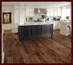 White Kitchen Cabinets With Dark Floors Best 25 Kitchen Hardwood Floors Ideas On Pinterest Plank