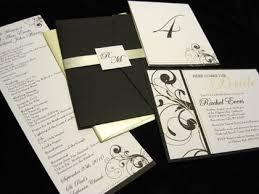 invitation design programs 10 sles gallery package wedding invitations wedding invitation