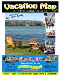 ozarks map best vacation map for the lake of the ozarks mo elite marketing