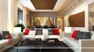 3d interior modern living room interior interior design 3d rendering 3d power