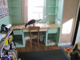 remarkable build desk in closet images inspiration andrea outloud