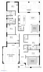 simple four bedroom house plans simple 4 bedroom house plans inspirational house plan 4 bedroom