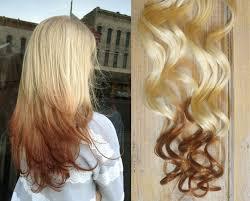 reverse ombre hair photos reverse ombre hair extensions clip brunette medium hair styles