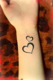 the 25 best heart tattoos ideas on pinterest small wrist