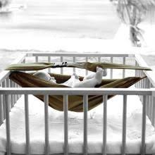baby hammock by minimonkey australia