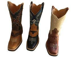 s boots brands cowboy boots genuine cowhide leather square toe rodeo