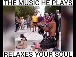 Flute Player Meme - probably best flute player in world youtube