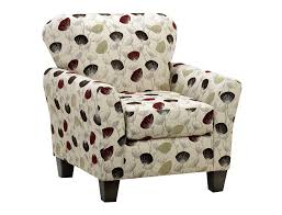 Accent Chair With Ottoman Slumberland Clearance Fiske Terrace Collection Roxanne