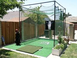 Backyard Golf Nets 8 Best Golf Nets And Cages Images On Pinterest Golf Clubs Golf