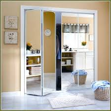 Mirrored Sliding Closet Doors Home Depot Bedroom Closet Mirror Sliding Doors Serviette Club