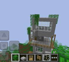 How to Make a Cool Minecraft House  Snapguide