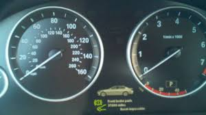 resetting battery gauge bmw service reset 5 series f10 youtube