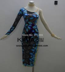 click to buy u003c u003c new style kaka l140225 women latin dance wear