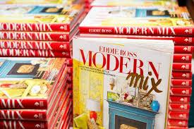 eddie ross modern mix bright bold and beautiful