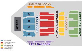 bic floor plan windsor hall bic seating plan