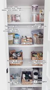 best way to organise kitchen food cupboards simple fridge pantry ideas to reduce food waste om the