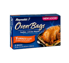 turkey bags turkey size oven bags