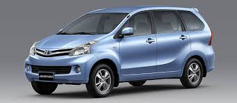 New Avanza Interior Top Gear Philippines