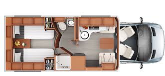 Auto Floor Plan Rates by Build U0026 Price Unity Leisure Travel Vans