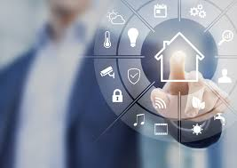 Smart Home | the latest smart home trends 2018 may bring us