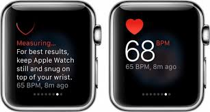 how to get the most accurate heart rate reading on apple watch