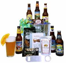 Beer Gift Basket The 10 Best Craft Beer Gifts Of 2017 Crafthounds
