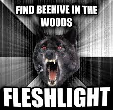 Meme Insanity Wolf - personally i feel better with insanity wolf in my life album on