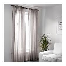 Ikea Vivan Curtains Decorating Lovely Ikea Vivan White Curtains Decorating With Vivan Curtains 1