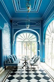 home blue blue interior design home design ideas