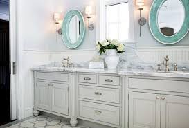 minimalist bathroom with lighted mirror choosing the right