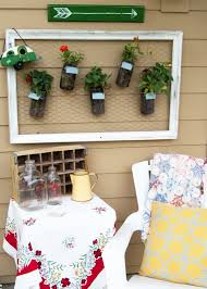 diy mason jar wall garden averie lane diy mason jar wall garden