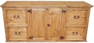 Rustic File Cabinet Rustic Credenza File Cabinet Rustic File Cabinet Credenza