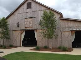 Barn Rentals Colorado Rustic Chic Barn Wedding Venues In Georgia Southern Bridle Farms