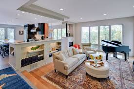 define livingroom define your space meadowlark design build